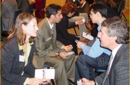Ningbo Speed Networking